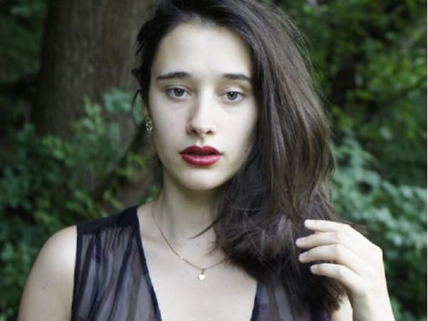Даша Алексієва, акторка театру