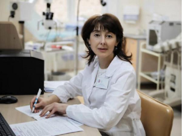 Марина Арафон, сімейний лікар