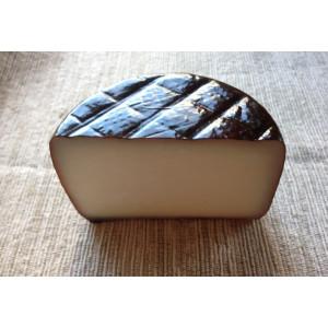 Zinka козиний сир напівтвердий витриманий  від 1 до 12 місяців /половинка 350g/