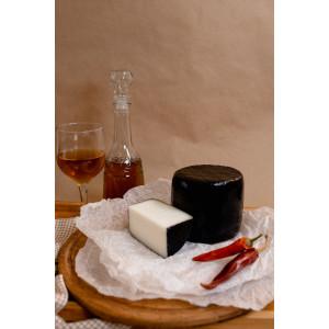 Zinka козиний сир напівтвердий витриманий 2 місяці /головка 650g/
