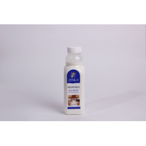 Zinka Молоко фасоване пастеризоване  3,6% жиру /510г./