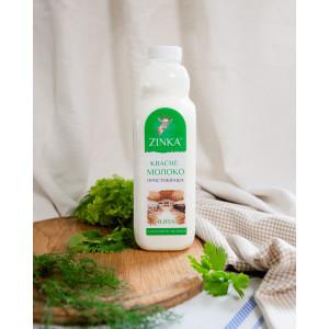 Zinka Простокваша з козиного молока  0,05% жиру /930г /